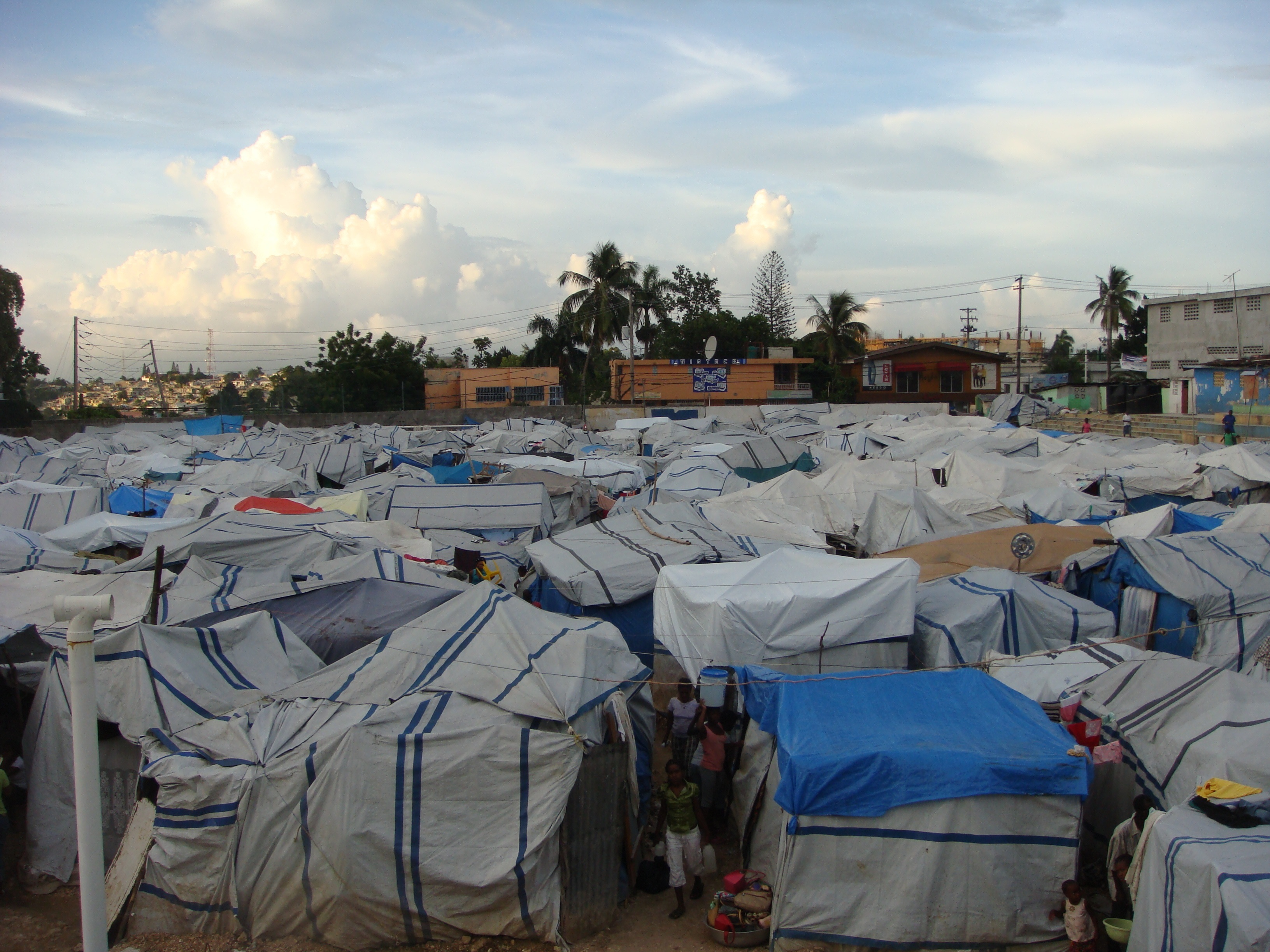 1,000 Radios Delivered to Haiti