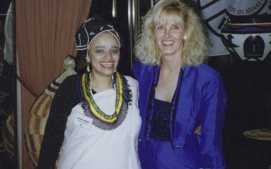 Remembering Feroza Adam – Activist and Treasured Friend