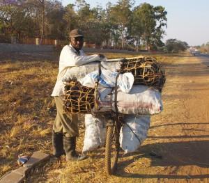 My Oh So Amazing Week in Zambia