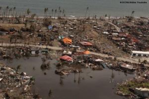 10. Southern coast of Eastern Samar (11Nov2013) IOM Conrad Navidad-L
