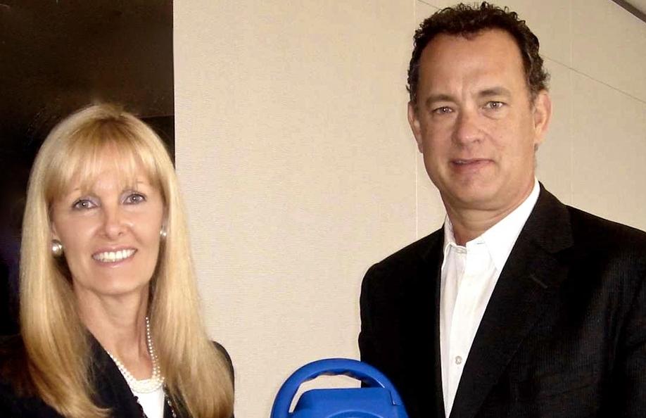International Tom Hanks Day