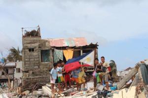 9. Southern coast of Eastern Samar (11Nov2013) IOM Conrad Navidad-L