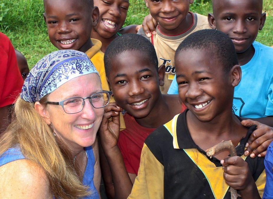 Lifeplayer Debuts in Bulenga, Uganda