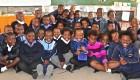 Mrs Ndita's Grade R class