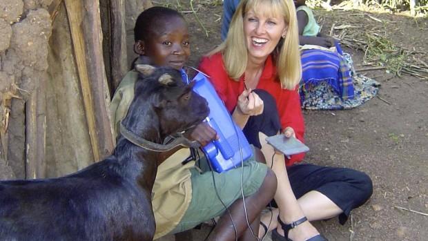 KP in Rwanda