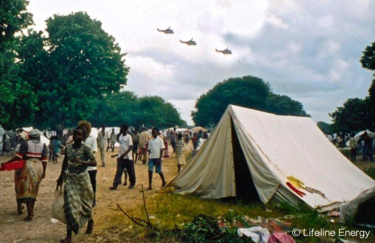 #RadioSavesLives: Radio When Disaster Strikes