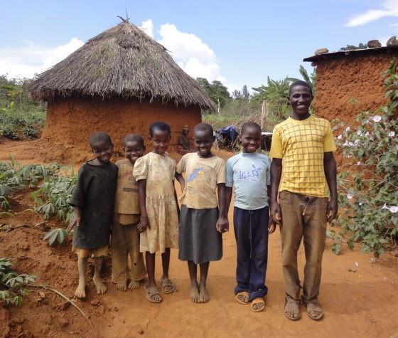 A Cow Doesn't Give Me Information: How Radio Played a Role for Children in Post-Genocide Rwanda
