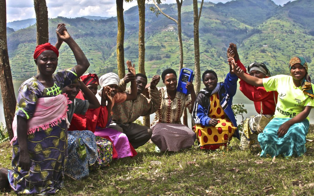 Nkundabana – Trusted Adults Helping Orphans in Rwanda
