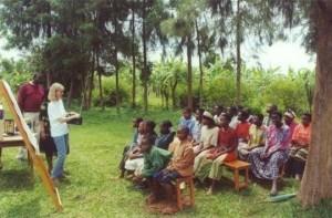 Video Didn't Kill the Radio Star: Thoughts from an Irishman in Rwanda